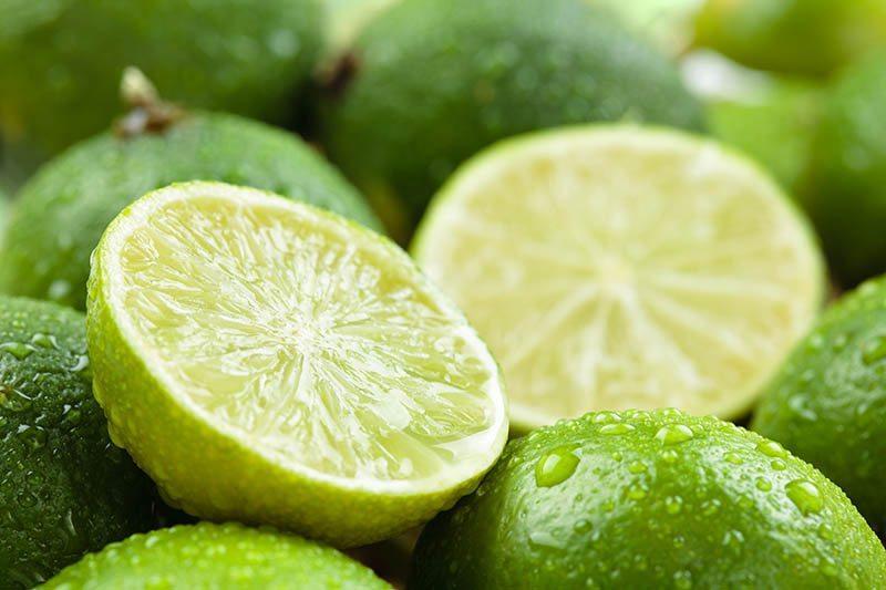 le Tonique de la Limette ou Citron doux